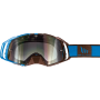 Gafas Cross MT MX-EVO Stripes Negro Azul