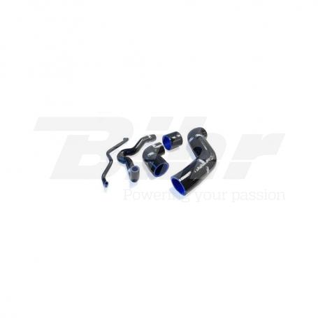 Kit manguitos refrigeración Triumph Speed Triple 1050 11-14 TRI-10 Negro