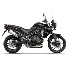 Soporte Maletas Laterales TRIUMPH TIGER 800 XR/XC 11-18 Shad 3P System