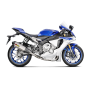 Escape Yamaha YZF-R1 1000 ABS 2017- Akrapovic Evolution Line Titanio