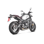 Escape Yamaha Fj-09 850/MT-09 ABS Akrapovic Racing Titanio