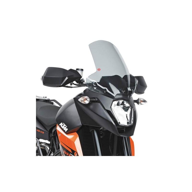 CUPULA GIVI KTM 990 SMT K9 09>10 17 cm mas alta