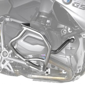 DEFENSA MOTOR INFERIOR BMW R1200GS 2013 GIVI PLATA