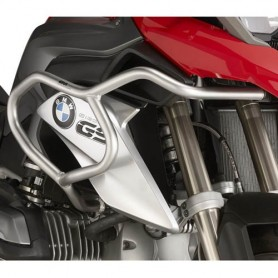 DEFENSA MOTOR SUPERIOR BMW R1200GS 2013 GIVI PLATA