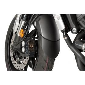 Faldon Guardabarros Delantero Yamaha Xv950/R 13- Negro Puig 9289N