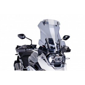 CUPULA BMW R1200GS 2013 PUIG MODELO TOURING CON VISERA REGULABLE