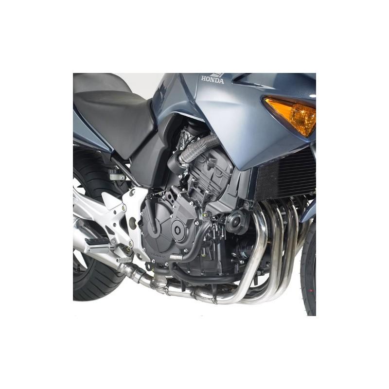 DEFENSA MOTOR GIVI HONDA CBF 600N/S 08>12
