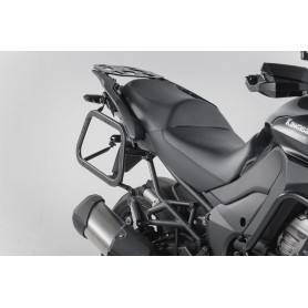 Soporte Maletas Laterales Kawasaki Versys 1000 2017- Sw-Motech Quick-Lock Evo