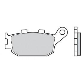 Pastillas Suzuki V-Strom 650Xt 14-18 Traseras Brembo Sinterizadas