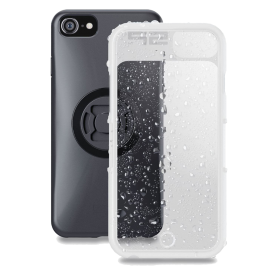 Funda de Lluvia Sp Connect Iphone XS MAX Weathercover