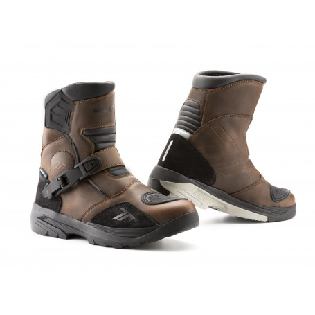 BOTAS SD-BA5 ADVENTURE UNISEX SEVENTY DEGREES MARRON