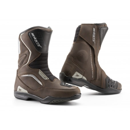 BOTAS SD-BT3 TOURING UNISEX SEVENTY DEGREES MARRON