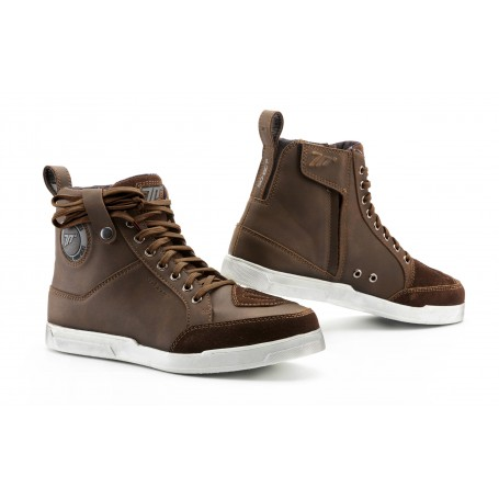 BOTAS SD-BC7 URBAN UNISEX SEVENTY DEGREES MARRON