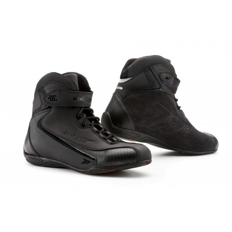 BOTAS SD-BC6 URBAN UNISEX SEVENTY DEGREES NEGRA