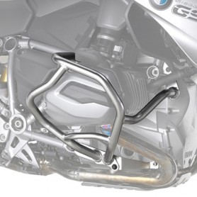 DEFENSA MOTOR INFERIOR BMW R1200GS 2013 KAPPA PLATA