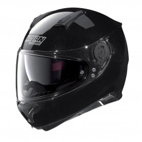 Casco Nolan N87 Special Plus Negro Metalizado Integral