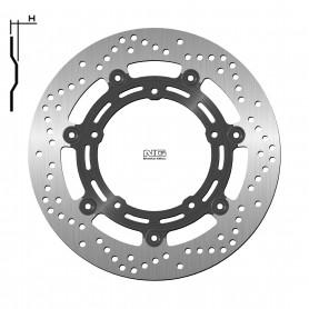 Disco de Freno Delantero [Marca Modelo Año] NG Brake