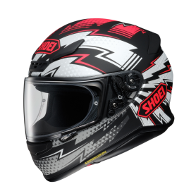 Casco SHOEI NXR Variable TC1 Integral