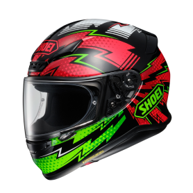 Casco SHOEI NXR Variable TC4 Integral
