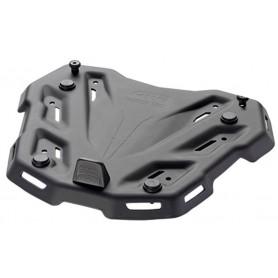 Parrilla GIVI M8B Aluminio color negra monokey