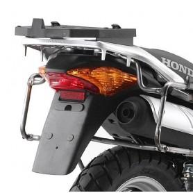 SOPORTE GIVI MALETA TRASERA HONDA XL125V VARADERO MONOKEY 01>12