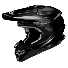 Casco SHOEI VFX-WR Negro OFF ROAD