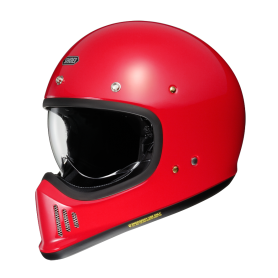 Casco SHOEI ExZero Rojo Integral
