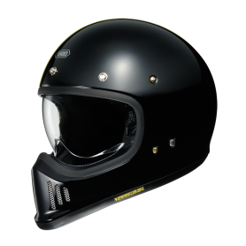 Casco SHOEI ExZero Negro Integral