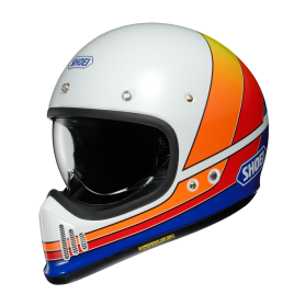 Casco SHOEI ExZero Equation TC2 Integral