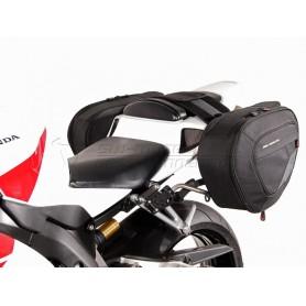 Alforjas Sw-Motech Honda CBR1000 RR 2004-11 Completo con Soportes