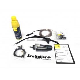 Engrasador Automatico para Cadena de Moto Scottoiler Vsystem
