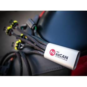 Cable Hex ezCan R1200 LC Controlador de accesorios BMW R1200/R1250