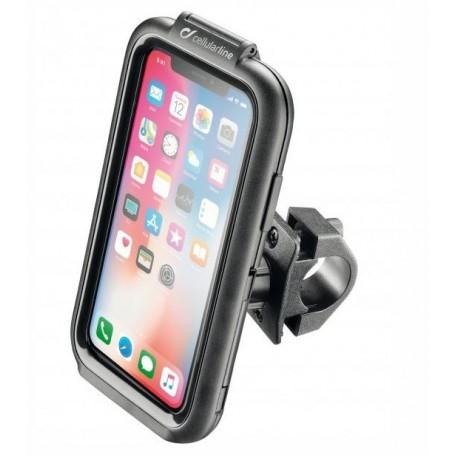 funda iphone 8 para moto