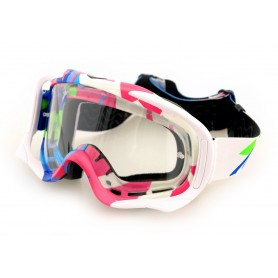 Gafas Cross MT MX-PRO III CRAZY