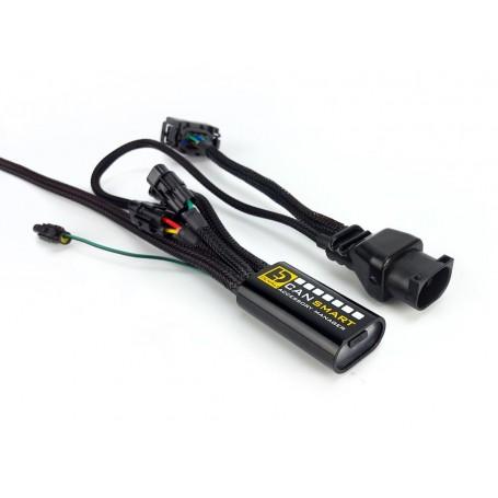 Cable Denali CanSmart Controlador de accesorios BMW Serie F