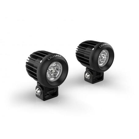 Kit Faros auxiliares D2 LED DENALI
