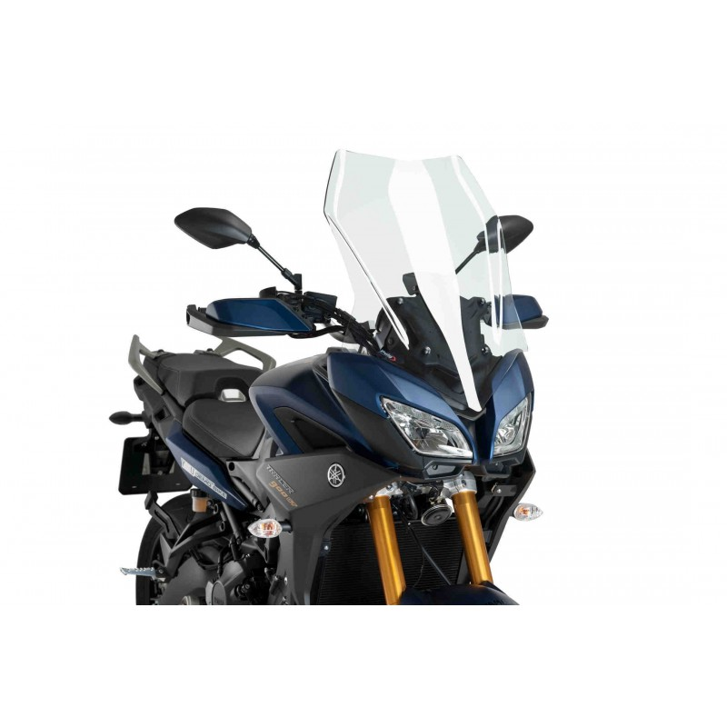 Cúpula Yamaha Tracer 900 / GT 2018- Puig Touring