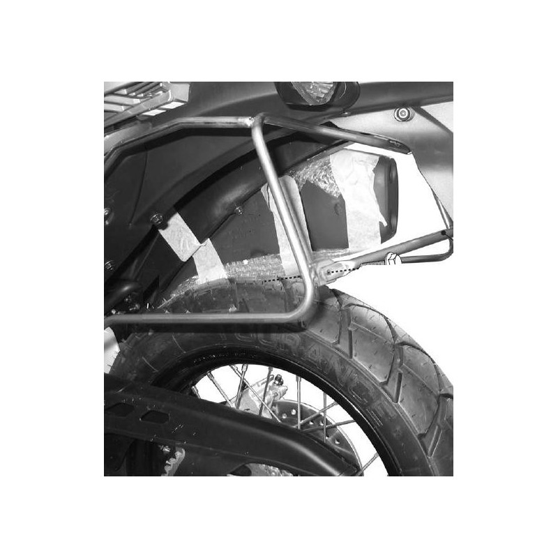 SOPORTE ALFORJAS GIVI HONDA XL700V TRANSALP 08>12