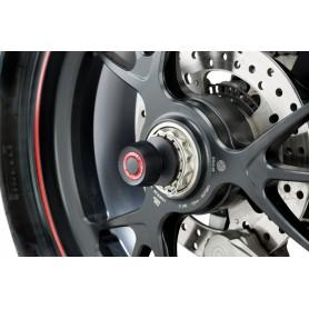Protector de Basculante PHB19 Yamaha MT-07 14-18 Negro Puig