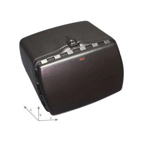 Maleta de reparto Puig Maxi Box con Cerradura de Llave