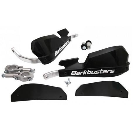 Cubremanos Honda XL650V Transalp Barkbusters VPS con deflectores 00-12