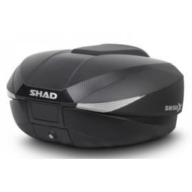 Maleta Shad SH58X D0B58106 Capacidad 58 Lts