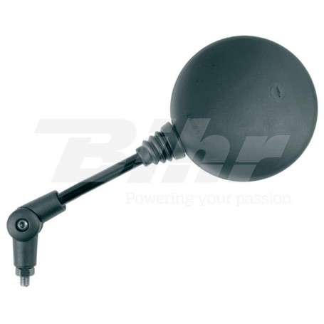 Espejo Retrovisor moto enduro / Quad M10 Inclinación regulable