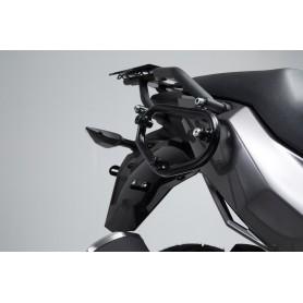 Soporte lateral SLC Kawasaki Versys-X300 ABS (16-) Derecha SW-MOTECH