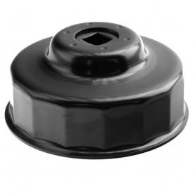 Llave Filtro Aceite para Filtros HF153, HF160, HF163 75-77 con 14 Bordes
