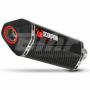Escape Honda NC750 14- Scorpion Serket Paralelo Carbono