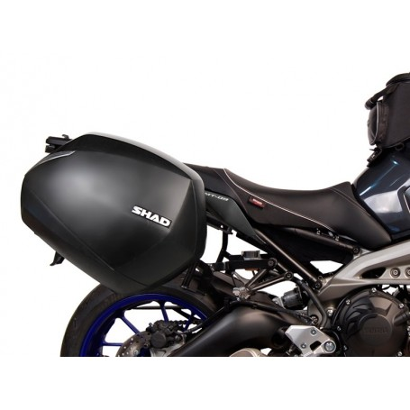 Soporte Maleta Lateral Shad SH36 3P System Honda NC750X 14-15