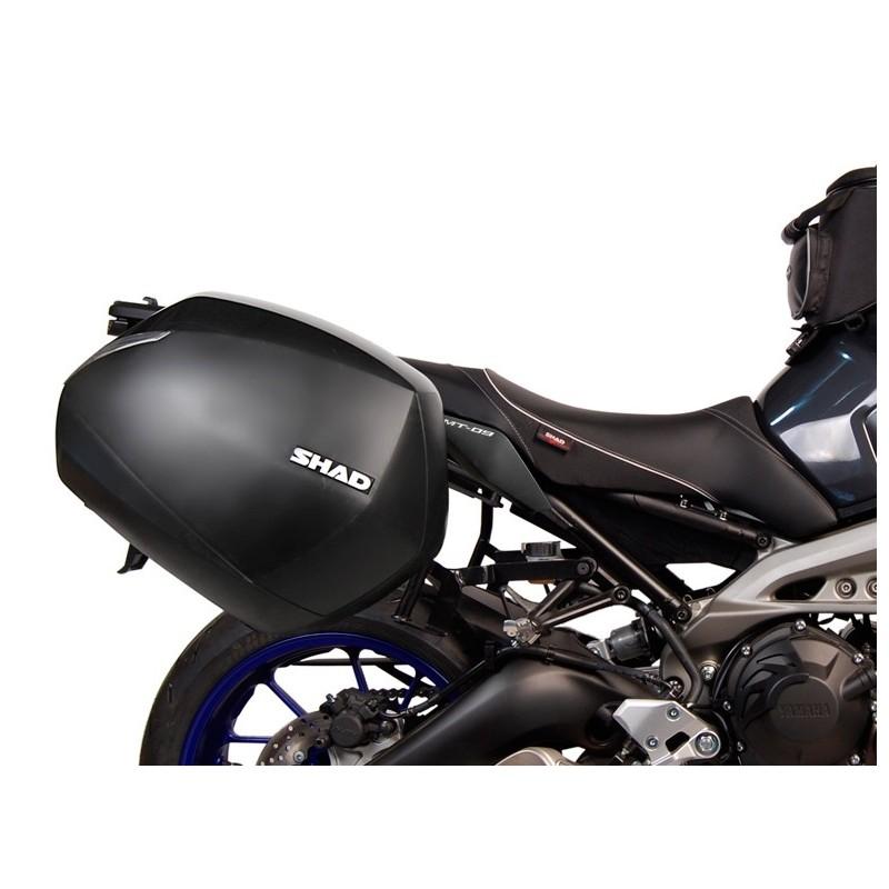 Soporte Maleta Lateral Shad SH36 3P System Honda NC750S 14-15