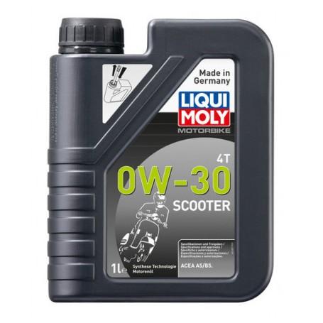 0W-30 Liqui Moly