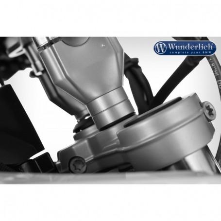 Elevador de Manillar BMW F650GS/ F700GS/ F800GS (Twin) 20mm